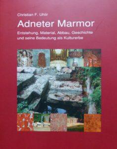 Uhlir - Adneter Marmor